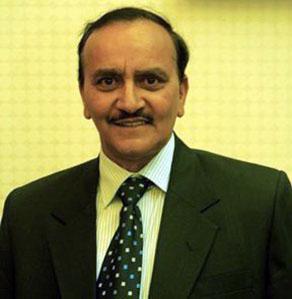 Dr. S.P. Bhardwaj