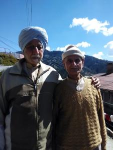 Niranjan& Omprakash
