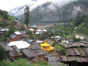 kinnaur-valleys