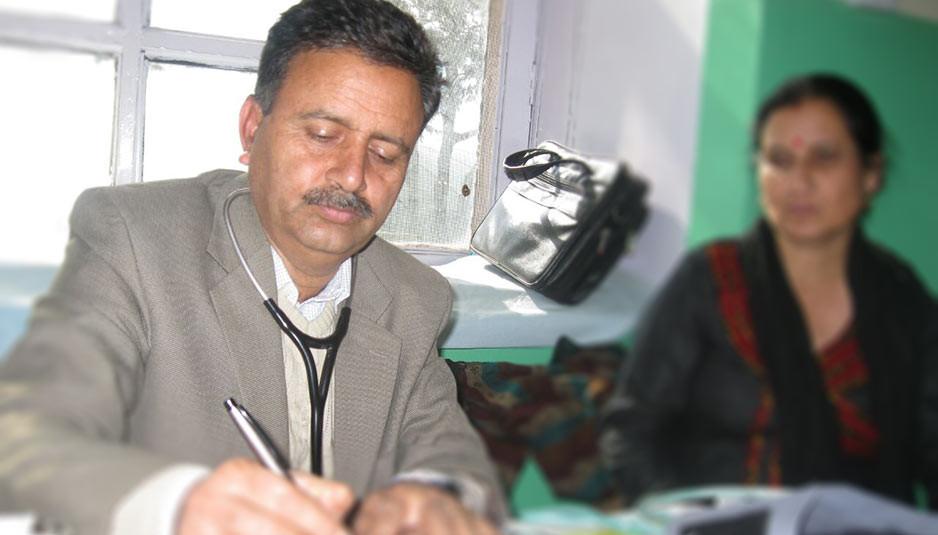 डॉ मछान
