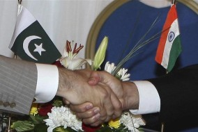 पाकिस्तान भारत
