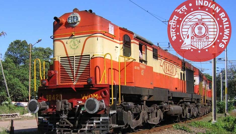 रेल यात्रियों के लिए हेल्पलाइन