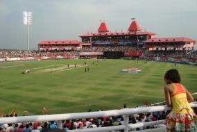 धर्मशाला में होगा बॉलीवुड के सितारों व सांसदों के बीच क्रिकेट मैच