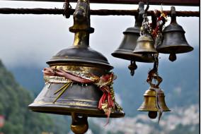 मंदिर में जाने से पहले घंटी बजाने का महत्व