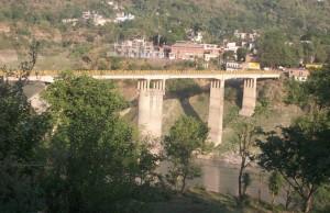 kandraur bridge