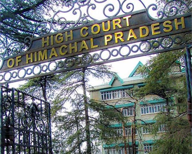 हिमाचल: प्रदेश हाईकोर्ट ने लगाई कॉलेज और यूनिवर्सिटी की परीक्षाओं पर रोक