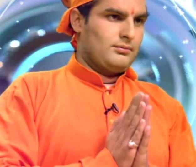 शनि कैसे लाभ देता है : कालयोगी आचार्य महेंद्र कृष्ण शर्मा (Video)