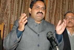 हिमाचल प्रदेश भारतीय जनता पार्टी के प्रदेश उपाध्यक्ष, विधायक रणधीर शर्मा