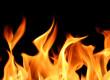 सिरमौर: मकान में लगी आग, लाखों का नुकसान