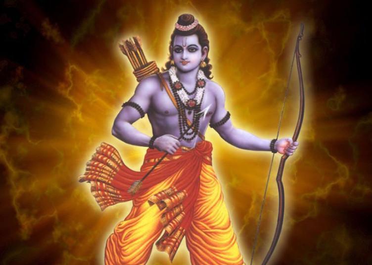 भगवान राम का काल ऐसा जब धरती पर थीं विचित्र किस्म के लोग और प्रजातियां