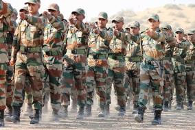 सेना भर्ती रैली के चयनित उम्मीदवारों की सामान्य प्रवेश परीक्षा पोर्टमोर में 29 जुलाई को