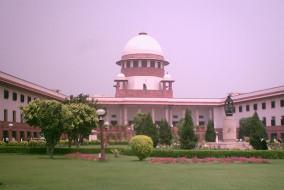 अयोध्या मामले में SC का ऐतिहासिक फैसला : विवादित ढांचे की जमीन राम मंदिर के लिए, मस्जिद के लिए दूसरी जगह