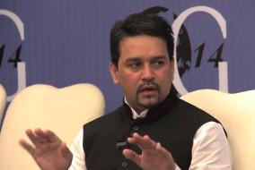 अनुराग ने राज्य में 782 करोड़ की लागत से 221 ग्रामीण सड़क परियोजनाओं को मंजूरी देने के लिए की केंद्र सरकार की सराहना