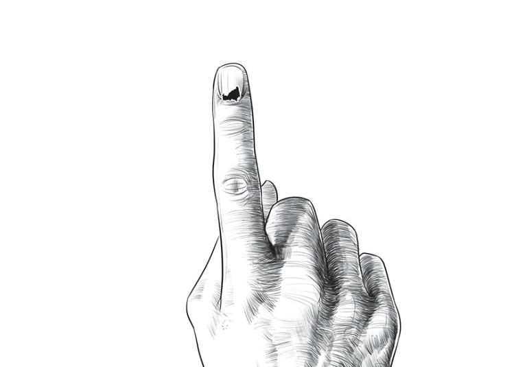 शिमला : सांगटी वार्ड के लिए उपचुनाव कार्यक्रम की अधिसूचना जारी