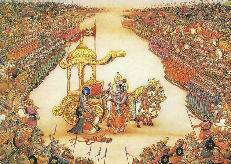 कुरुक्षेत्र को ही क्यों चुना श्री कृष्ण ने महाभारत के युद्ध के लिए ?