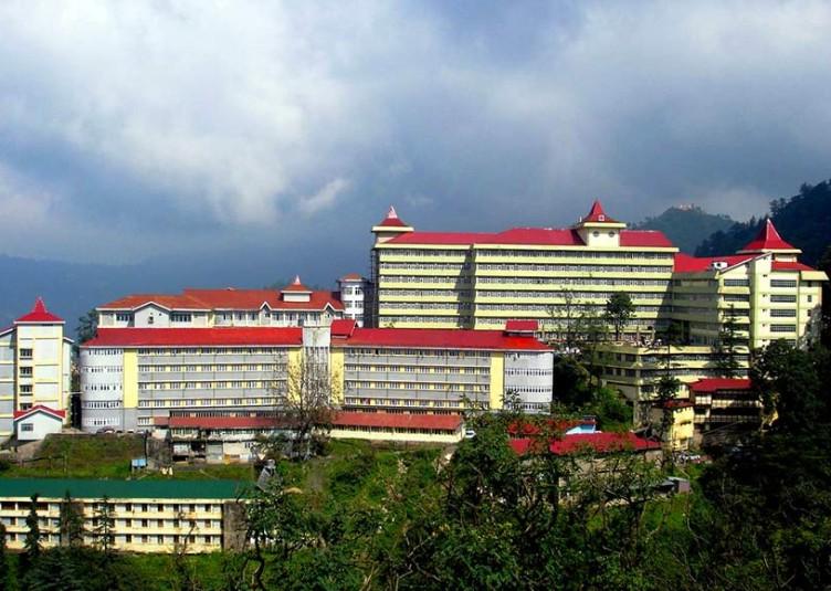 प्रशासन जल्द ही छात्रों की सुविधा के लिए आईजीएमसी अस्पताल में स्थापित करेगा सिमुलेशन लैब