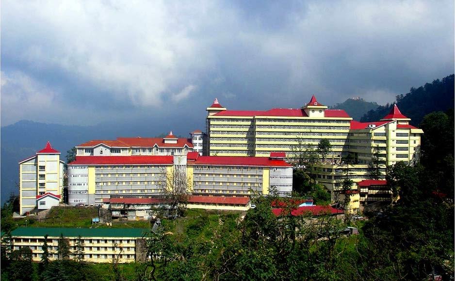 सिस्टर निवेदिता गवर्नमेंट नर्सिंग कालेज आईजीएमसी शिमला में एसोसिएट प्रोफेसर के चार पद खाली