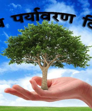 पर्यावरण संरक्षण