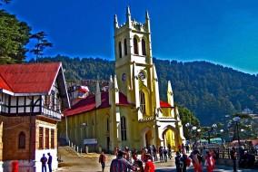 शिमला: विश्व पर्यटन दिवस के मौके पर लोग चखेंगे सेब से बने व्यंजनों का लजीज स्वाद