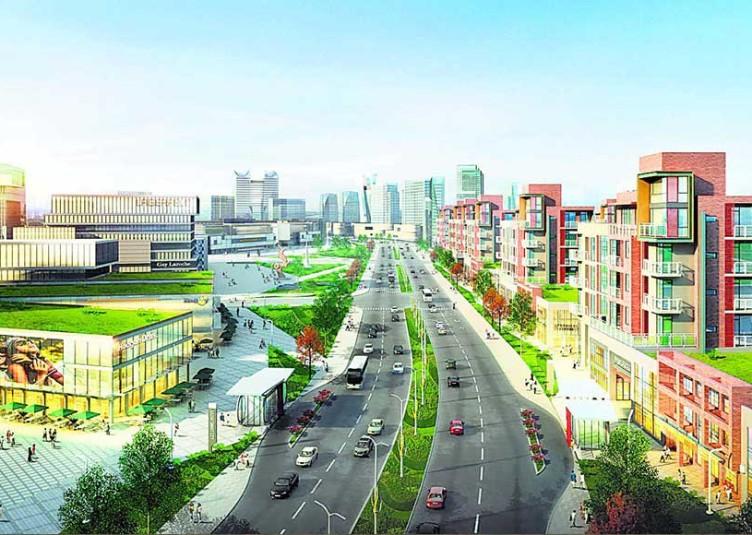 27 नये स्मार्ट शहरों की सूची में अमृतसर सबसे ऊपर