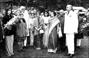 इंदिरा गाधी और भुट्टो ने यह तय किया कि दोनों देश सभी विवादों और समस्याओं के शांतिपूर्ण समाधान के लिए सीधी बातचीत करेंगे