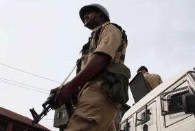 भारतीय वायु सेना के हमले के बाद हिमाचल के कांगड़ा में योल स्थित सेना की 9वीं कोर में हाई अलर्ट जारी