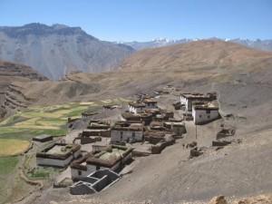 घरों का निर्माण और इनकी शैली