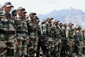 केंद्र सरकार ने एक लाख सैनिकों के लिए उच्चतर सैन्य सेवा वेतन की मांग खारिज की