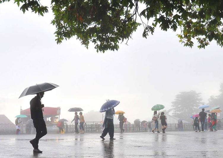13 से 16 नवंबर तक बारिश व हिमपात की संभावना