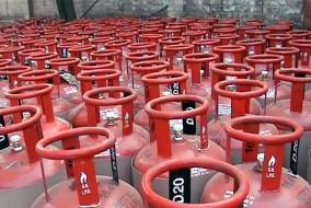हिमाचल: महंगा हुआ रसोई गैस सिलेंडर