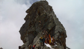 श्रीखंड यात्रा : दो और श्रद्धालुओं की मौत