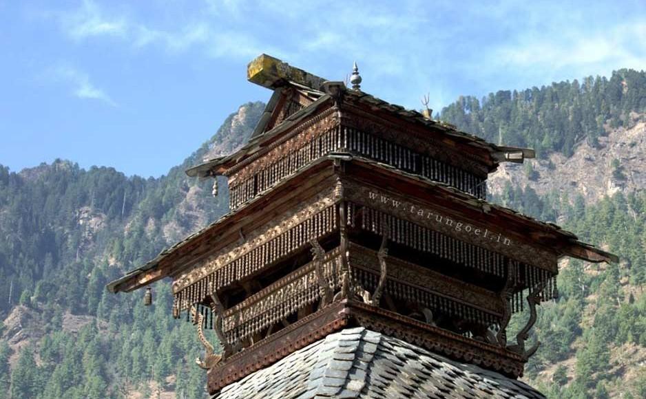 हिमाचल की उत्कृष्ट कलाएं एवं वास्तुकला विश्वभर में विख्यात