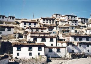 विश्व का सबसे ऊंचा 'शीत मरुस्थल' गांव : किब्बर