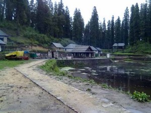 हिमाचल में नागों में सबसे प्रसिद्ध कमरूनाग