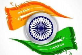 """""""भारतीय राष्ट्रगान"""".... 52 सेकेंड का समय लगता है राष्ट्रगान को गाने में"""