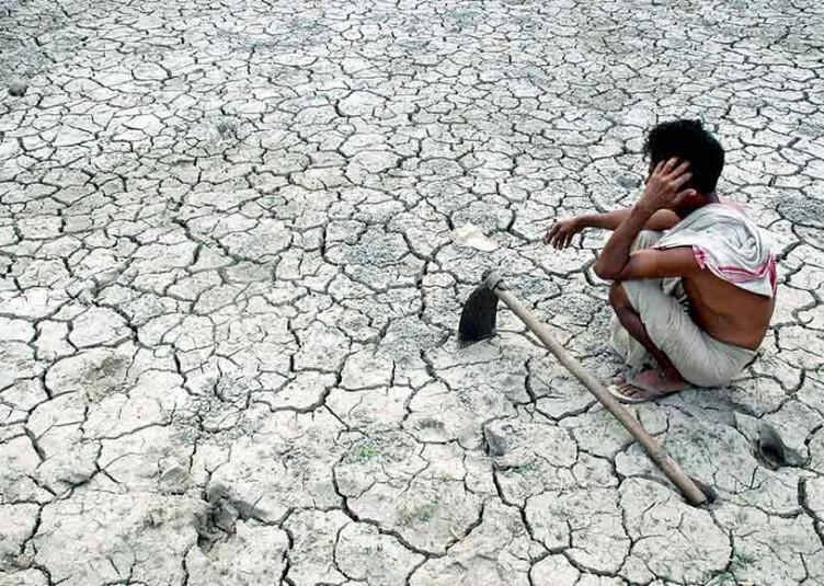 """अब सूखे से प्रभावित नहीं होगी """"कृषि"""""""