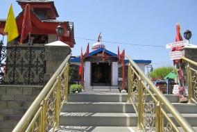 माता के मन्दिर से चारों और कुदरत के ऐसे विहंगम दृश्य