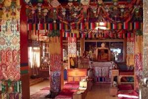 किद्-दे-ञिमा-गोन के शासनकाल मे स्पीति लद्दाख का एक हिस्सा था