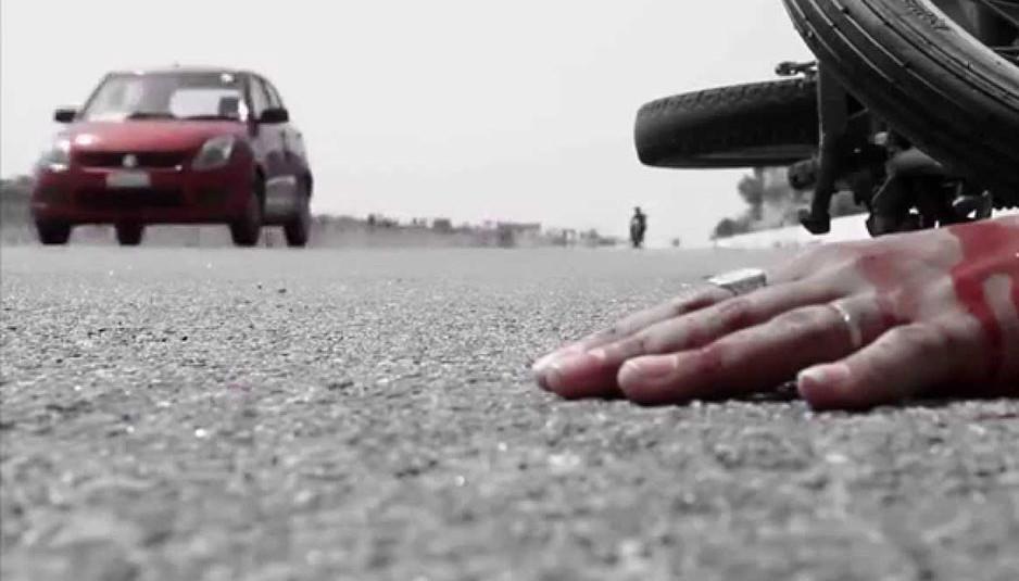 शिमला: कार-ट्रक में टक्कर, एक की मौत, तीन घायल