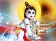 विश्व भर में माखनचोर कान्हा के जन्मोत्सव की धूम...