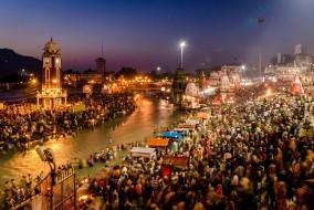 नमामि गंगे परियोजनाओं को 295 करोड़ रुपए की मंजूरी