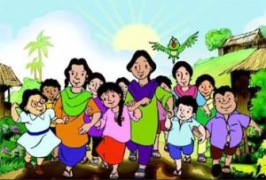 देश के हर बच्चे के उज्जवल भविष्य के लिए सरकार का सतर्क होना और प्रशासन का जागना और माता-पिता का अपने दायित्व को समझाना अतिआवश्यक