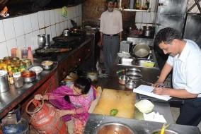 खाद्य नागरिक आपूर्ति विभाग ने प्रदेश भर में चलाया निरीक्षण अभियान