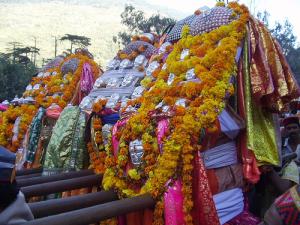 रथ यात्रा की रम्यता, खरीदारी का उल्लास और धार्मिक परंपराओं की धूम पर्यटकों को लुभाती है
