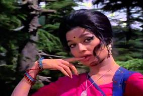 गुजरे जमाने की मशहूर अभिनेत्री आशा पारेख को 73वीं वर्षगांठ की ढेरों शुभकामनाएं