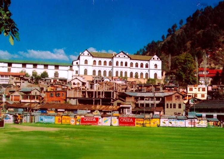 """सर्वविख्यात धार्मिक पर्यटन स्थल की नगरी """"चंबा"""""""