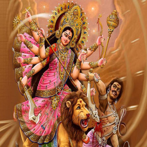 दोनों नवरात्रों में शारदीय नवरात्रों को ज्यादा महत्व दिया जाता है