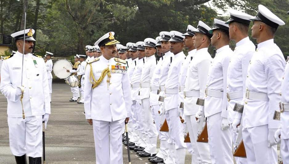 आईएनएस अस्त्रधारिणी भारतीय नौसेना में शामिल