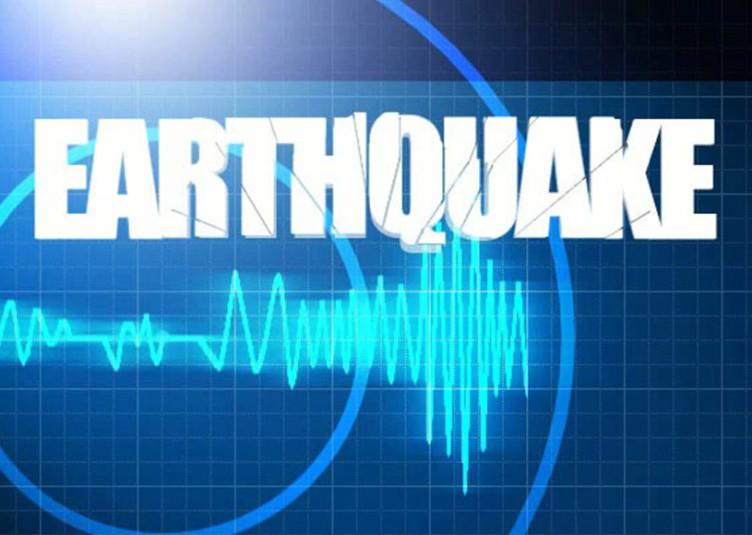 किन्नौर में भूकंप के झटके