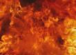 कोटखाई: हिमरी गांव में आग लगने से एक तीन मंजिला मकान जलकर राख